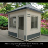 Container House/Flat Pack/Portable House for sale
