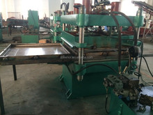 2014 Hot Sale Rubber Floor Vulcanizer / Rubber Tile Vulcanizing Equipment