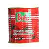 Aspetic Canned Tomato Paste with size of 40g-2200g