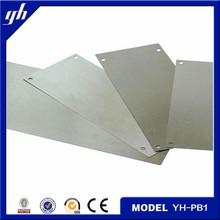 custom stainless steel aluminum box sheet metal fabrication