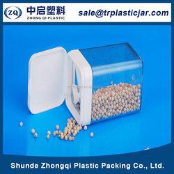 2015 new design 55*55*85cm rectangle PS plastic box,55*55*85cm rectangle mini plastic containers