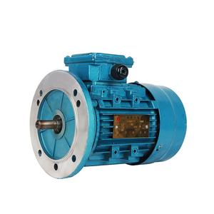 Электродвигатели общего назначения однофазные AC Abb Electric