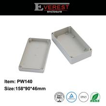 High impact small wholesale waterproof plastic utility box