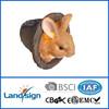 cixi landsign XLTD--610 1*white LED decoration light series energy save solar lamp