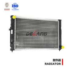 radiator manufacturer with performance for Audi/Skoda OE 4B0121251F DL-A033