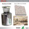Stone Repairing Epoxy Adhesives/Marble Epoxy Adhesive/ Epoxy resin hardener R-2283