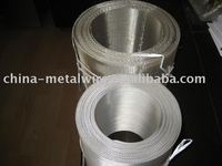 Stainless Steel Auto Band Filter Screen(reverse dutch wire cloth)