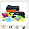 Professional Auto Emergency Kit with vacuum clearner