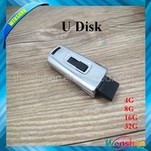 wholesale new cool design puzzle slide usb flash drive