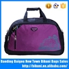 Wholesales online multi-functional outdoor sports Oxford messenger bag travel young sport duffel bag