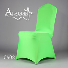 wholesale high quality spandex folding chair cover for cheap lycra chair cover banquet chair covers for sale