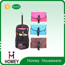 Donguan New Design Exceptional Quality Oem toilet travel bag