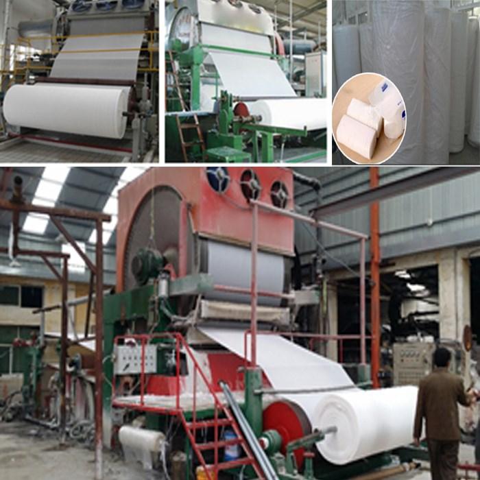 paper making machine19