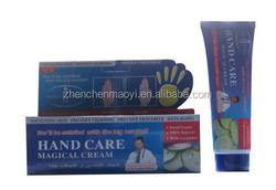 Aichun Beauty 100g Cucumber Hand And Foot Whitening Cream