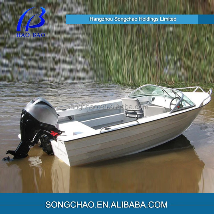 Offshore Best Aluminum Fishing Boat Buy Best Aluminum