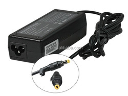 65W ac laptop adapter for hp 18.5V 3.5A 4.8*1.7 with CE and RoHS