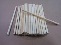 Bamboo stick for ice cream