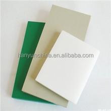 High quality 25 MM HDPE SHEET /HDPE PANEL