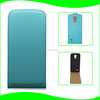 Hot Selling Standing Bumper Case for Samsung Galaxy S4 mini,Leather Case For S4 mini