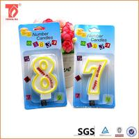 alibaba stock price type flower candle for wedding/wedding decoration floor standing candle