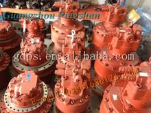 kawasaki hydraulic motor kawasaki swing motor/Kawasaki excavator travel motor,/Hot Sale kayaba swing motor assy for EXCAVATOR
