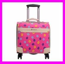 New model factory price fashion trendy girls cute travel luggage HD3392