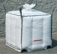 New virgin PP FIBC,super sack,ton bag rice,grain,coal,flour,cement,mines,fertilizer,chemical)UV treated ZR123