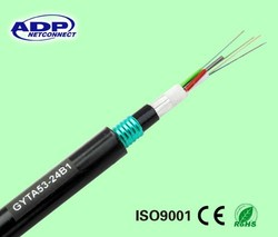 Cheap price GYTA Aerial and duct fiber optical cable
