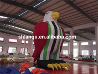 8m High Inflatable Eagle for Sale