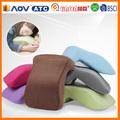 produtos quentes para nova 2014 bambu memória espuma almofadas de gel