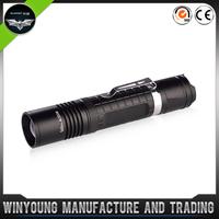 Best Quality Dynamo Powerful Led Flashlight Torch