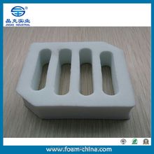 popular in the whole Europe high density foam for packing