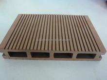 waterproof exterior wall decoration Wood plastic composite