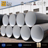 FBE Lined Anti-corrosion Steel Pipe/Spiral Steel Pipe