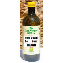 Your Brand Olive Oil