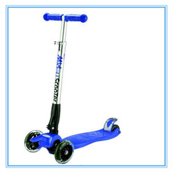 China housewares new product kids scooters for wholesale