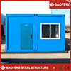 heat insulated pvc building folded material