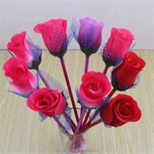 F078 Cute flower Pens For Kids