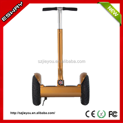 The coolest High Speed personal transporter electric balancing scooter,cheap superbike