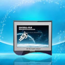 Smart Body 3D Nls/Cell Health Analyzer A-568