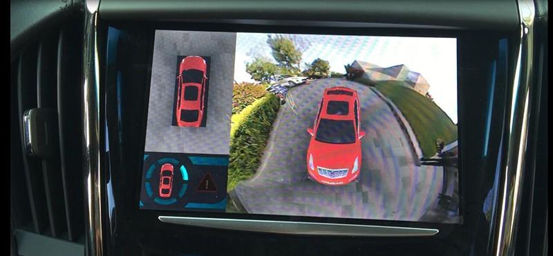 3D Car Rearview Reversing Backup Camera System3.jpg
