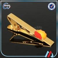 wholesale custom tie clip with custom logo manufacturers