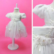 2015 Wholesale Bulk Wedding Wear Flower Girls Frock Patterns Latest Cheap Pageant Dresses For Kids
