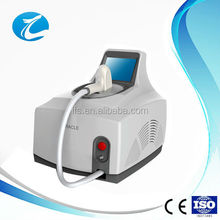 LFS-808C Most advanced and best technology hair removal machine with diode laser