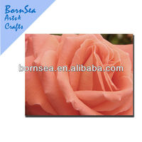 flower digital picture photo printing canvas art wall painting