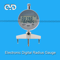 Multi radial indicadores calibre raio digitais