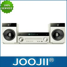 CE RoHs Stardard 2.1CH DVD Home Theater Music System with Karaoke jack
