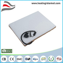 Comfortable Pet Mat for Export, Electric Pet Warmer Mattress Made with Soft Synthetic Wool