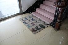 New hot selling self-adhesive pvc bath mat