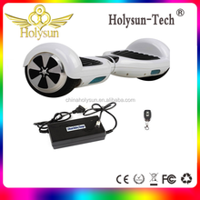 Newest 8 inch tire 2 Wheel powered electric smart drifting self balance scooter for Christmas gift
